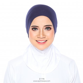 Ziya Loose Inner - Midnight Darkblue