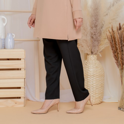 Rauda Pants - Black